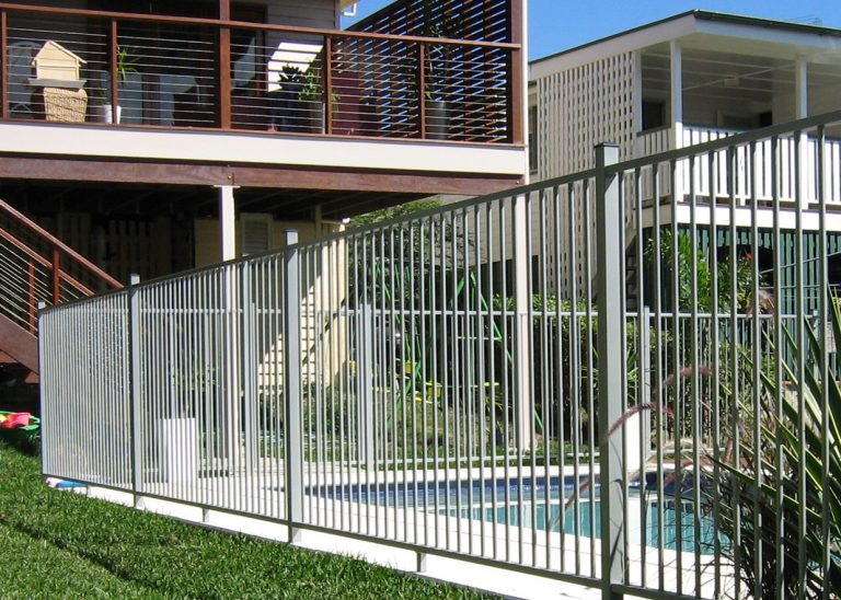 Why Aaromat Fencing Should Be Your First Choice